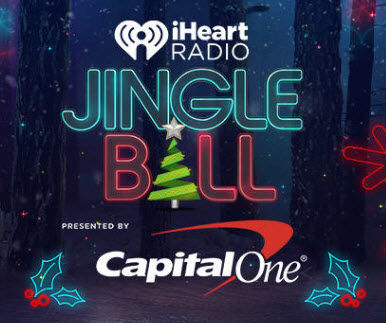 Iheart Jingle Ball Brings Top Star Roster To 12 Markets