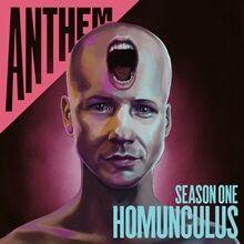 Anthem Homunculus 220