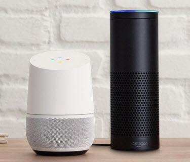 Smart Speakers 1