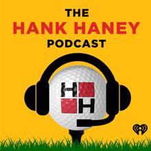 Hank Haney Podcast Logo
