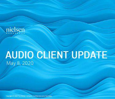 Nielsen Audio Client Update