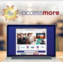 Access More220