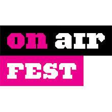 On Air Fest Logo 220