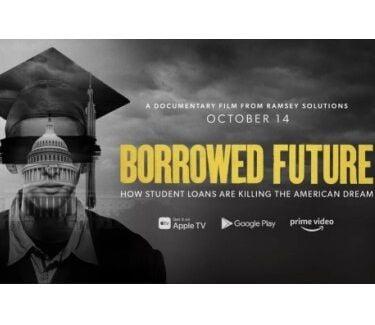 Borrowed Future movie