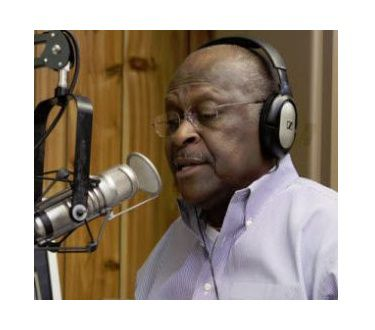 Herman Cain Exits Syndication, Remains on Cox Stations ...