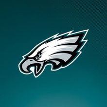 Philly eagles220