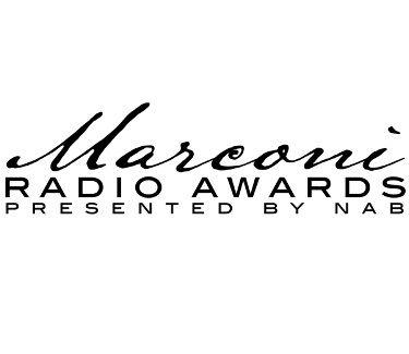 Marconi Radio Awards