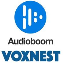 audioboom voxnest220