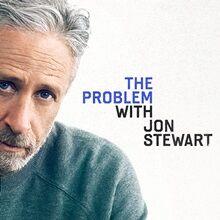 Problem with Jon Stewart 220