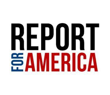 Report for America