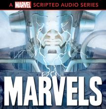 marvels podcast220