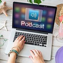 Podcast Listen 220