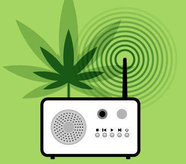 Marijuana Radio