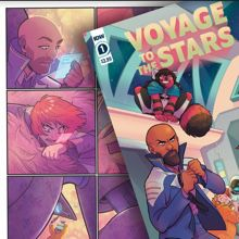 Voyage to the Stars220