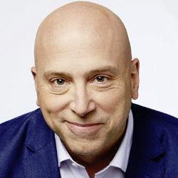 Steve Lickteig