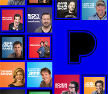 SiriusXM Makes Its First Podcast Move After Buying Pandora