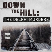 Down The Hill 220