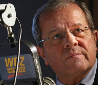 Acclaimed WBZ Boston News Anchor Gary LaPierre Dies At 76