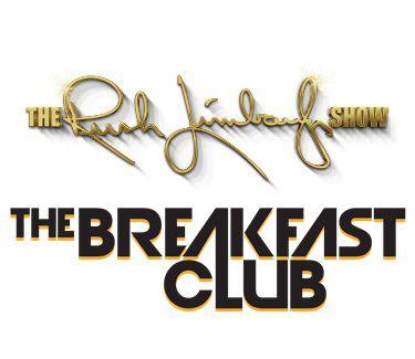 Rush Limbaugh Show - The Breakfast Club