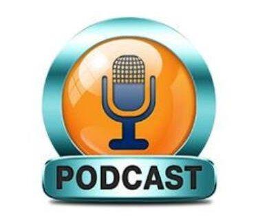 Podcast icon 375