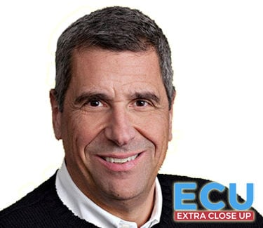 angelo Cataldi ECU photo