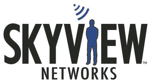skyview Networks Logo