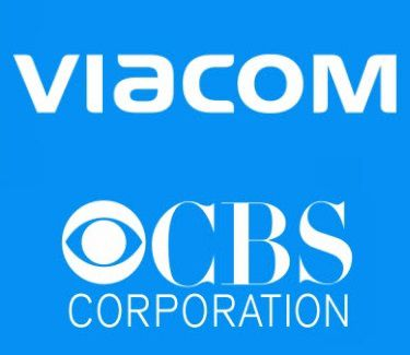 Image result for viacom and cbs