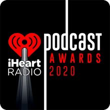 iheart radio podcast awards220
