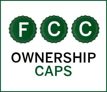 FCC Ownership Caps
