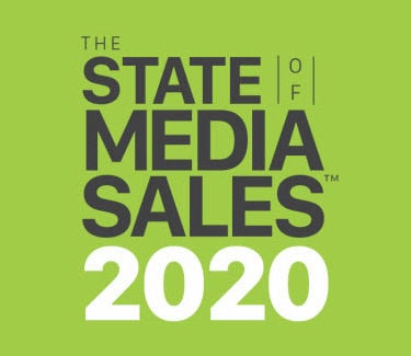 State of Media Sales 2020