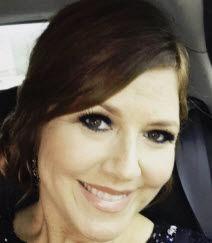 Kristy Scott