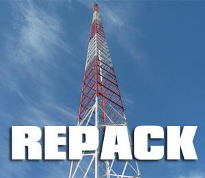 Radio's Repack Funds On FCC's March Agenda.