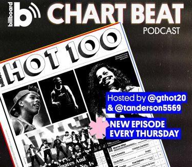 Billboard Chart Beat Podcast