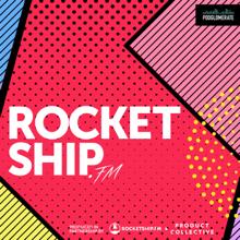 rocket ship logo220