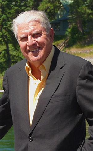 Larry Wilson 300