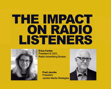 Impact of Radio Listeners