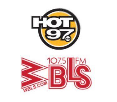 WBLS - WQHT