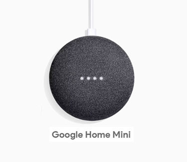 Listeners Will Find iHeart On All Google's New Voice Devices