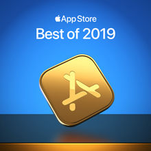 apple year end report