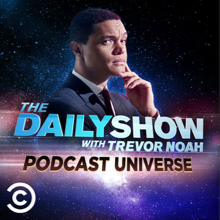 the daily show podcast220