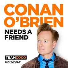 Conan podcast220
