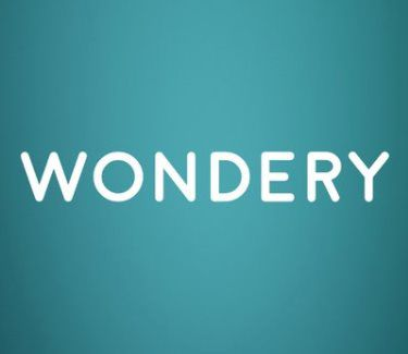 Wondery 2019