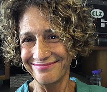 Randi Kirshbaum