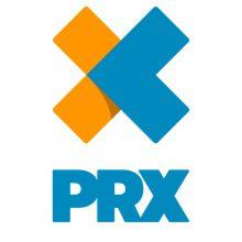 PRX logo220