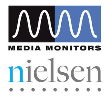 MediaMonitors&Nielsen