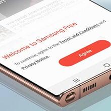 Samsung Free Image 220