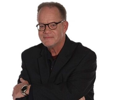 Mike Stafford
