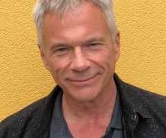 Steve Ash