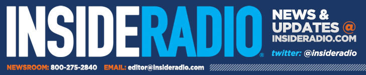 Insideradio.com - Article