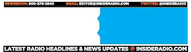 Insideradio.com - Newsupdate